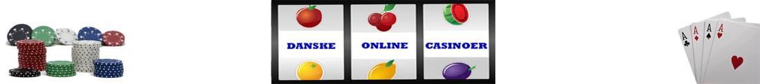 Danske Online Casinoer Logo