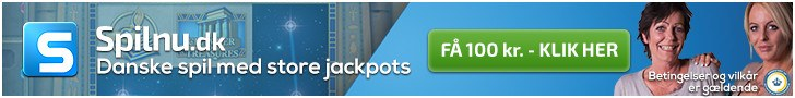 SpilNu online casino danmarks bedste casino